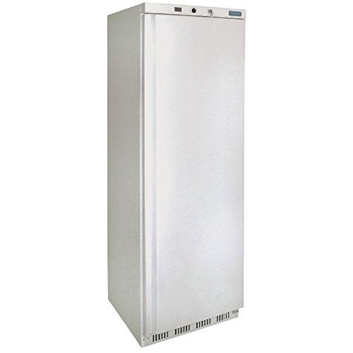 R frig rateur armoire r frig r e positive 1 porte blanche 400l - Blanche porte suivi de colis ...
