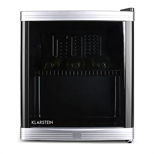 refrigerateur klarstein. Black Bedroom Furniture Sets. Home Design Ideas