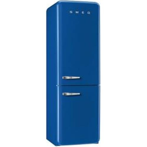 Smeg Fab32rbln1 R Frig Rateur 229 L A Bleu