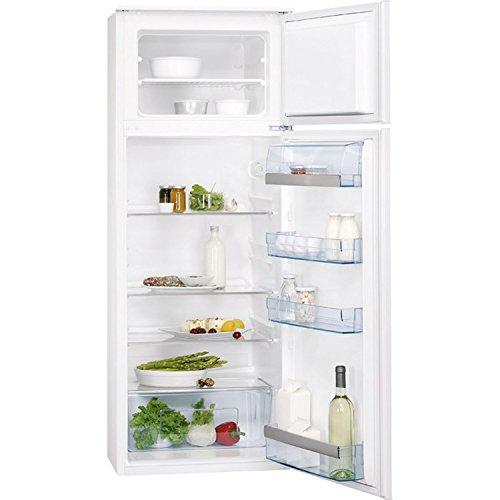 aeg combine refrigerateur congelateur aeg combi top. Black Bedroom Furniture Sets. Home Design Ideas