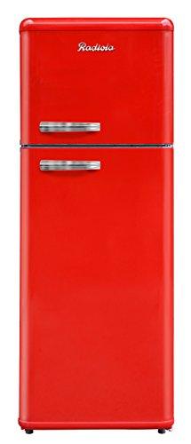 meilleur frigo congelateur vintage pas cher. Black Bedroom Furniture Sets. Home Design Ideas