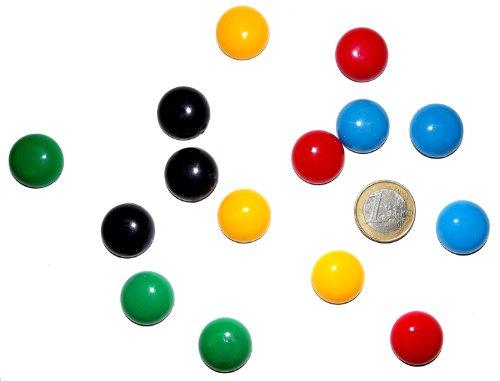 magnet aimant stickers petit rond frigo tableau par 15 neuf sous blist. Black Bedroom Furniture Sets. Home Design Ideas
