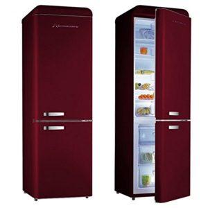 Frigo vintage mon frigo americain - Frigo 300 litres ...